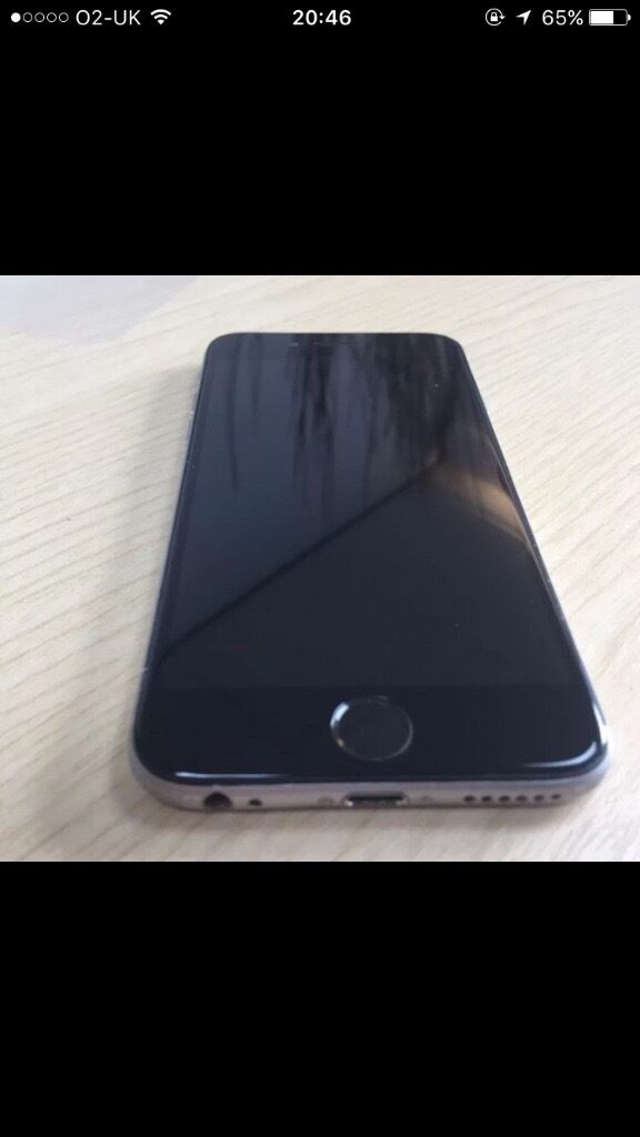 iPhone 6 128gb unlocked to any network, refurbished very cheapin High Wycombe, BuckinghamshireGumtree - iphone 6 128gb unlocked to any network mint condition refurbished iPhone can deliver at extra cost ono