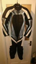 Motorbike Leathers as New