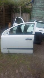 Vauxhall astra 1.7cdti estate
