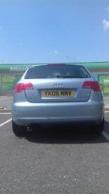 Audi A3 2.0 tdi Sport 1 owner