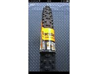 Continental Tyres 2.4 on/off road, very grippy all year round tyres. 4 left BARGIN!!