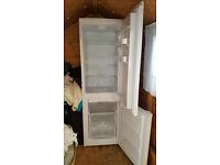 Beko Fridge Freezer