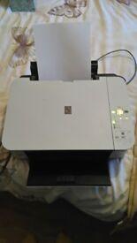 Cannon printer scanner copier