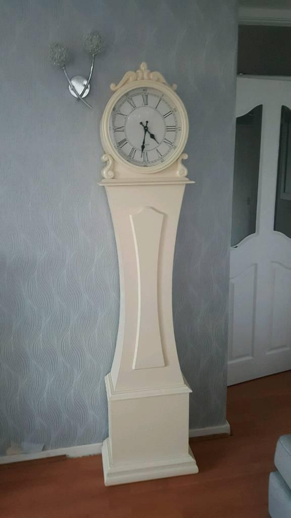 Grandfather Clock In Sefton Park Merseyside Gumtree
