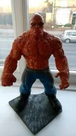 Marvel comics the thing