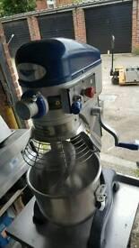 Digital Dough Mixer 20 litre