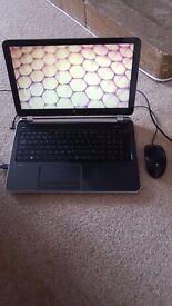 HP Pavilion Laptop Mint Condition