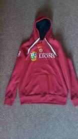 Rugby hoody