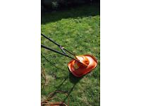 Flymo Micro Lite lawnmower - used by great condition