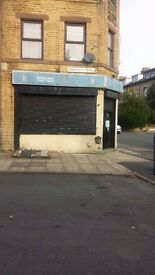 Shop to let- Bradford, Whethley Hill, BD8