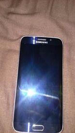 Galaxy S6 edge 64 gb unlocked, very good condition
