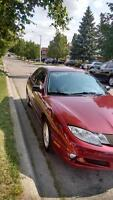 Pontiac sunfire on sale ..clean and runs great