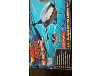 Air hogs R/C Radio control helicopter