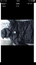 Genuine brand new with tags men's Hugo Boss jacket
