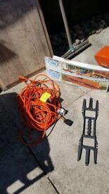 Black & Decker extension cable