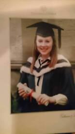 Oxbridge educated university lecturer. Tutor politics philosophy essays/ dissertations