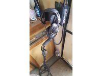 Metal detector , xp adventis 2. VGC £300