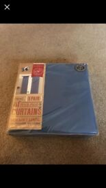 NEXT - 1 Pair Curtains - Brand New in pack