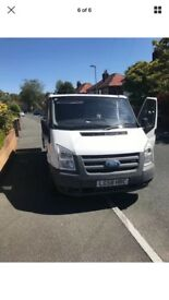 58 plate Ford transit for sale