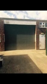 To Rent | Commercial Workshop | Workspace | Storage | Yard | Land | Container Storage