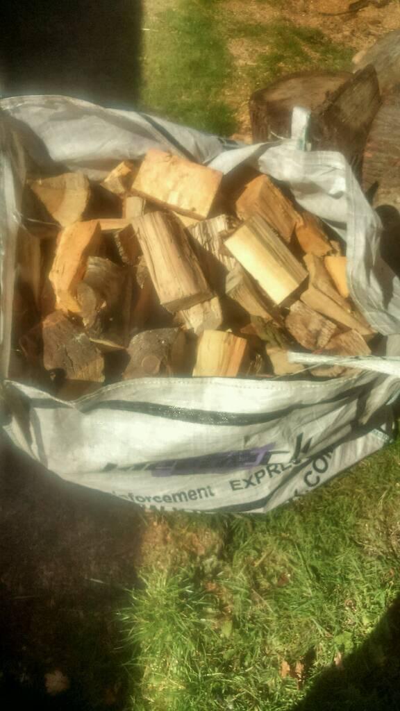 Firewood logs Quendon /Newport