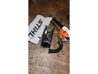 Stihl leaf blower for sale