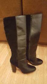 Faith Boots New Size 8