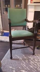 Carver chair offers please
