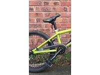 "Voodoo BMX 20"" wheels great condition"