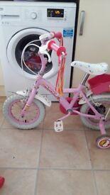 12 inch girls bike for sale