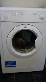Indesit IDV75 7kg B class electric tumble dryer