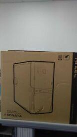 Antec Sonata III 500 Quite Midi Tower Case.