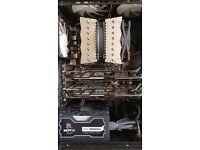Gaming PC (AMD FX-8350, 16GB RAM, 2x R9 290, 2 TB HDD)