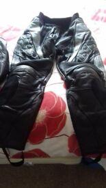 Ladies I X S Leathers