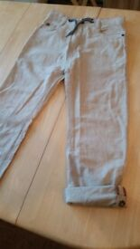 Boys Trousers - age 10