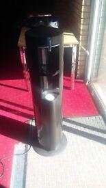 Ebac Water Cooler. Floor-standing dispenser.