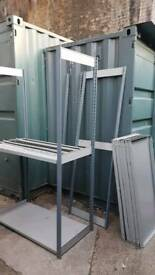 Storage shelving system Free local delivery