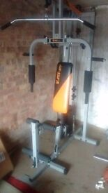 Multi gym.great condition
