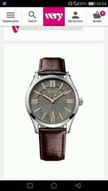 Hugo boss watch rrp 139
