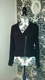 Oasis jacket size 10