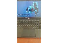 Dell XPS Ultrabook, Windows 10, I5 5200u, 8GB ram, 256gb M.2 SSD - Voted 2016's best laptop