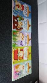 Humphreys tiny tails books