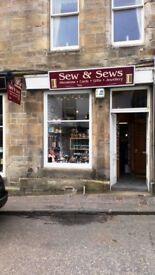 Established Alterations Business for sale