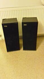 2 x Celestion Ditton 15 xR speakers