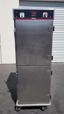 Bevles Ca70-cv32shwm16 Full Size Pass Thru Heated Holding Cabinets Sn9319shw