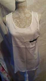 New with tags ladies top