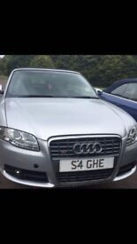 Choice of 3 good rumning cabriolets