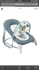 Chicco Hoopla Baby Chair