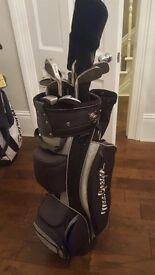 MACGREGOR Trolley Golf Bag