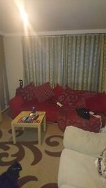 1 bedroom flat thornhill hightown to swap